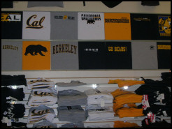 Bancroft Clothing-UC Berkeley Apparel,Cal Clothing,Cal Student Store