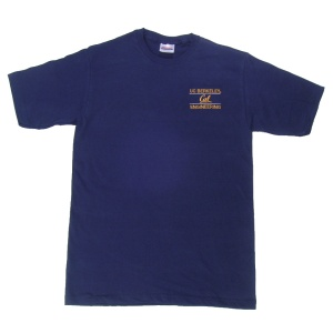 Short Sleeve T-Shirt Style #Z35 Engineering