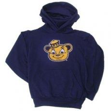 Youth Hooded Sweats Style #Fol2