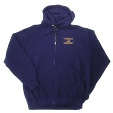 Full Zip Hood Style #Z34