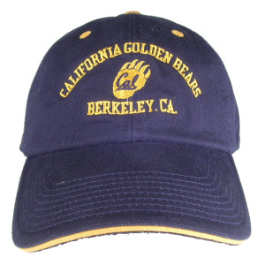 Adjustable Ballcap Style #534b