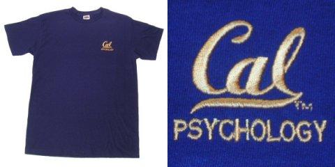 Short Sleeve T-Shirt Style #Calmaj Psychology