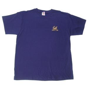 Short Sleeve T-Shirt Style #Calmaj Boalt Law