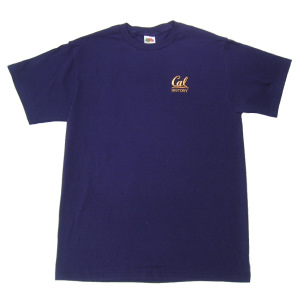 Short Sleeve T-Shirt Style #calmaj History