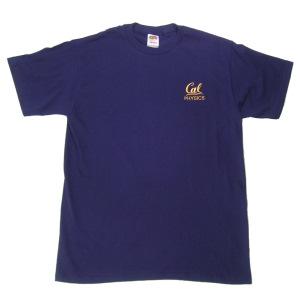 Short Sleeve T-Shirt Style #calmaj Physics