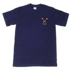 Short Sleeve T-Shirt Style #16 crew