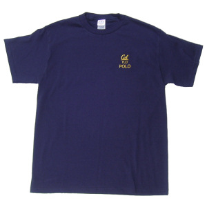 Short Sleeve T-Shirt Style #11 water polo