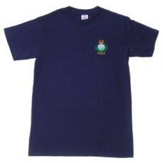 Short Sleeve T-Shirt Style #10 golf