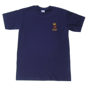 Short Sleeve T-Shirt Style #14 rugby