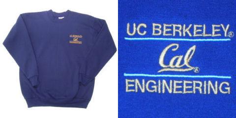 Crewneck Sweatshirt Style #Z37