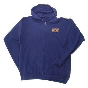 Full Zip Hood Style #Z2