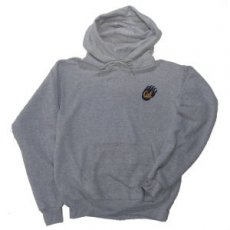 Pull Over Hood Style #Gclawhd heather