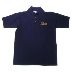 Polo Shirt Style #55 navy