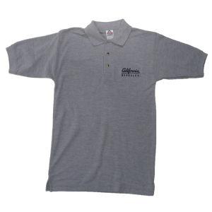 Polo Shirt Style #55 heather