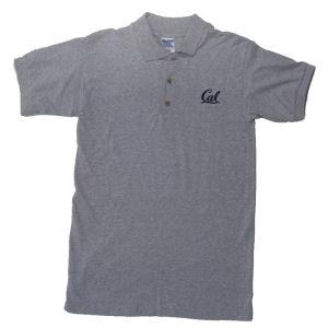 Polo Shirt Style #Z80 heather
