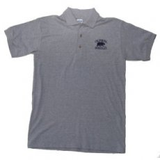 Polo Shirt Style #Z85 heather