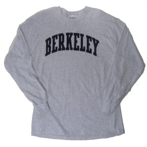 Long Sleeve T-Shirt Style #Lsb Heather