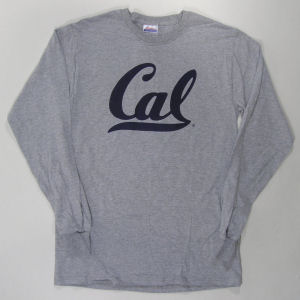 Long Sleeve T-Shirt Style #22ls heather