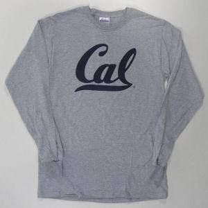 Long Sleeve T-Shirt Style #22ls heather