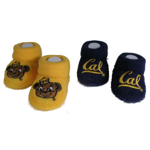 Infant Bootie Set Style #186