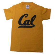 Youth T-Shirt Style #35 yellow