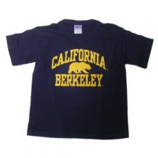 Youth T-Shirt Style #Ycbb navy