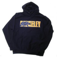 Pull Over Hood Style #1478-001 Berkeley