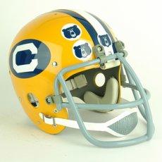 Football Helmet Style #CAXUCB7275