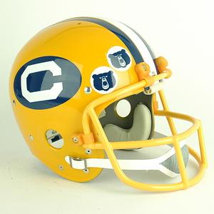 Football Helmet Style #CAXUCB7677