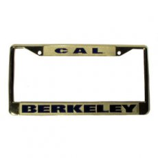 License Plate Frame Style #1176