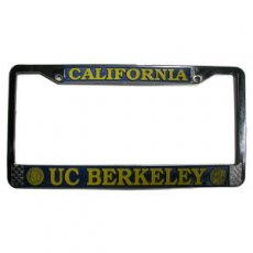 License Plate Frame Style #Lic 24