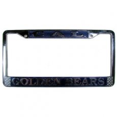 License Plate Frame Style #lic25