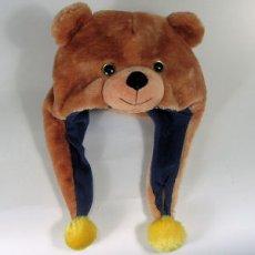Bear Hat Style #Bearhead