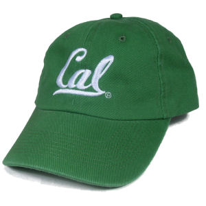 Adjustable Ballcap Style #508b sp. green