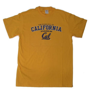 Short Sleeve T-Shirt Style #24pro yellow