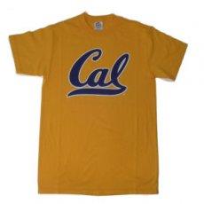 Short Sleeve T-Shirt Style #25 yellow cal