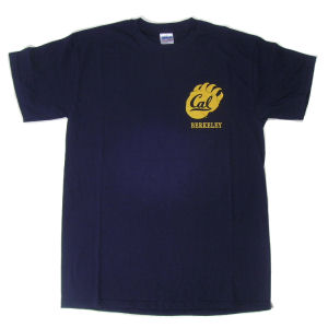 Short Sleeve T-Shirt Style #19 navy