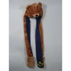 Bear Hat Style #Call002