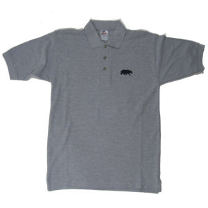 Polo Shirt Style #53 heather