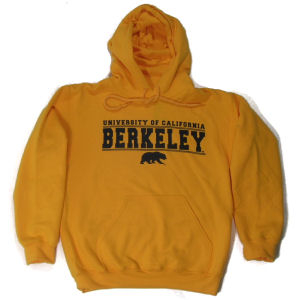 Pull Over Hood Style #80 yellow