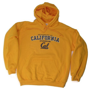 Pull Over Hood Style #24proswt yellow
