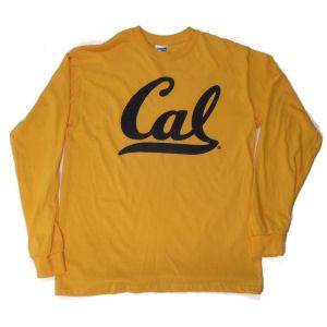 Long Sleeve T-Shirt Style #22ls yellow