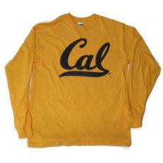 Long Sleeve T-Shirt Style #22ls yellow