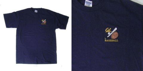 Short Sleeve T-Shirt Style #9  baseball