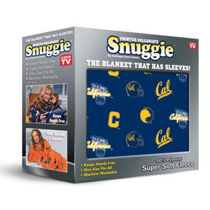 Snuggie Style #Cal140s