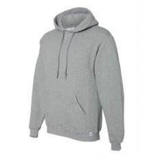 Russell Athletic Dri-Power Performance Hooded Sweatshirt Style #695HBMI Oxford