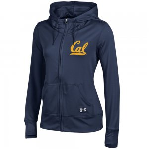 Women's Full Zip Hood Style #UA1576190