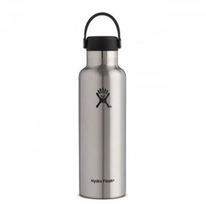 Hydro Flask 21 oz. Standard Bottle - Stainless