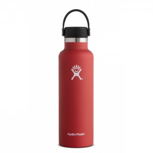 Hydro Flask 21 oz. Standard Bottle - Lava