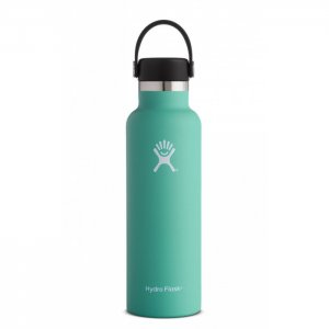 Hydro Flask 21 oz. Standard Bottle - Mint